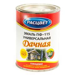 Эмаль Дачная
