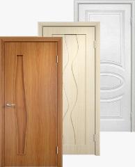 Двери для детской комнаты