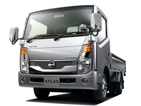 ATLAS (III) F24