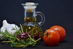 Натуральная еда, без химии