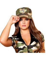 Аксессуары для военно-полицейской вечеринки