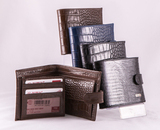 Мужские кожаные Валютники и портмоне