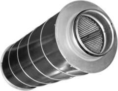 SAR Жесткие шумоглушители (1м/0.6м)