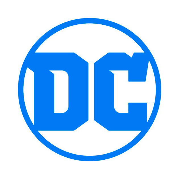 DC комиксы