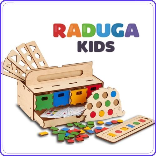 Радуга Кидс (Raduga Kids)