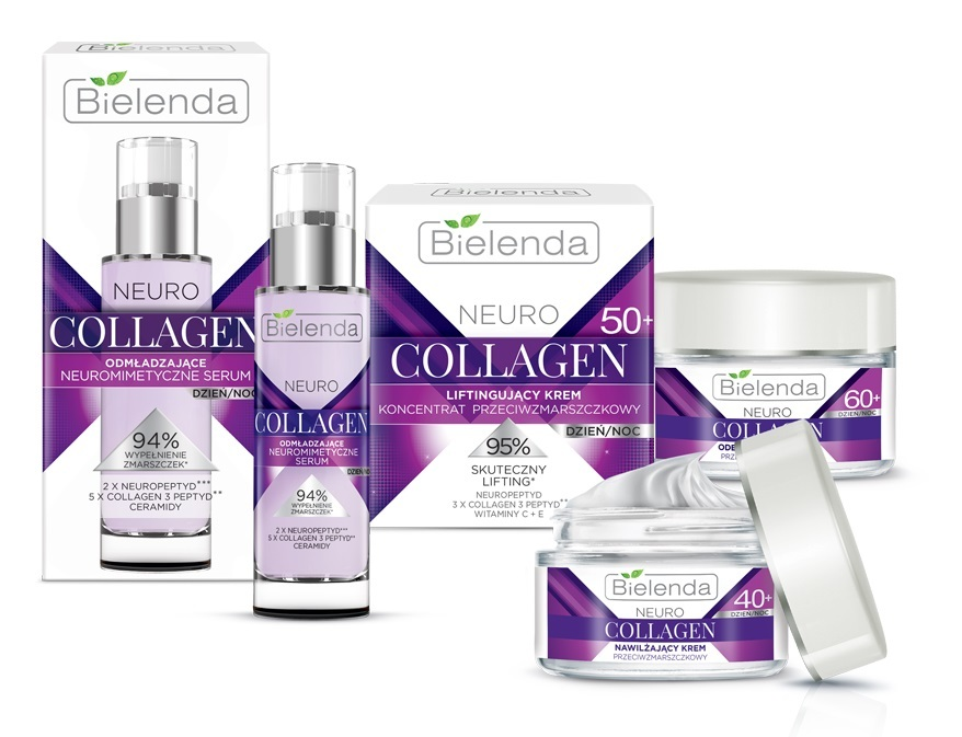 NEURO COLLAGEN