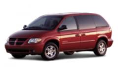 Чехлы на Dodge Caravan