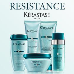 Resistance Force - Укрепление и восстановление волос