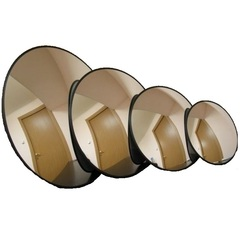 Обзорные сферические зеркала