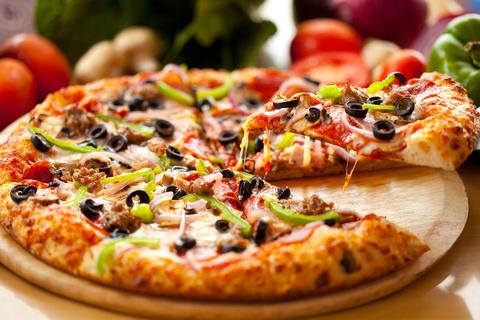 Пицца (35см)