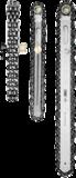 Оснастка для цепнодолбёжных фрезеров Festool CM 150