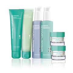 Purexpert - Гигиена нормальной, жирной и кожи с акне