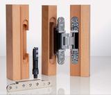 Фрезы пазовые однорезцовые HW, со сменными ножами с нижней режущей кромкой, хвостовик 12 мм