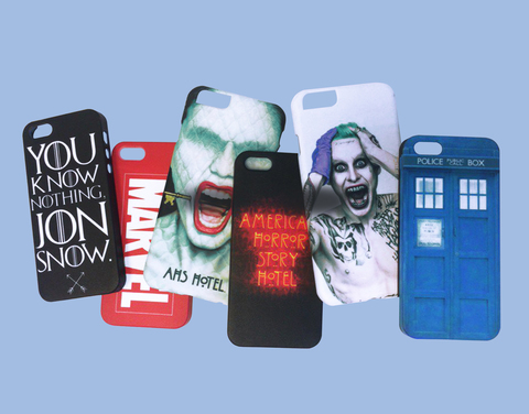 TOP EPICCASES