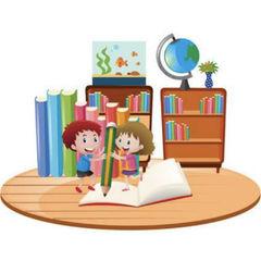 Детское творчество и хобби