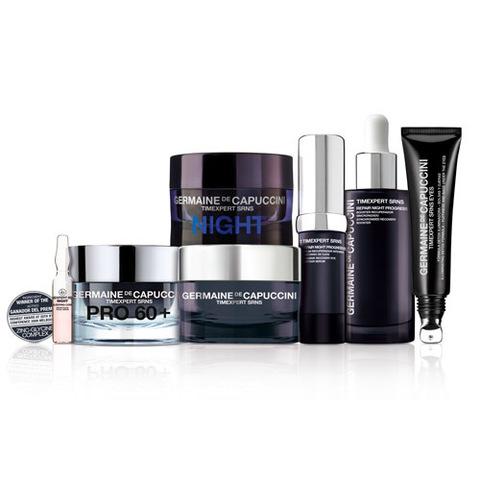 Timexpert SRNS - Линия для зрелой кожи