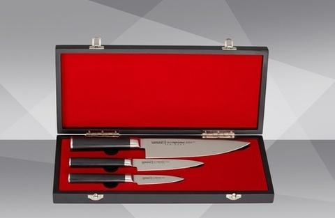 Ножи из однослойной стали