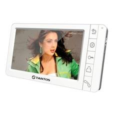 Видеодомофоны Tantos