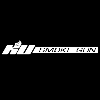 Кальяны Smoke Gun