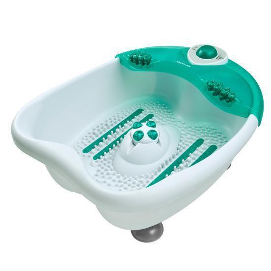 Гидромассажные ванночки для ног MEDISANA