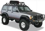 Tough Dog на Jeep Cherokee XJ