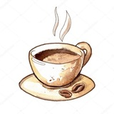 Греческий кофе