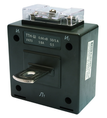 Трансформаторы тока ТТН-Ш (кл.точн.0,5)