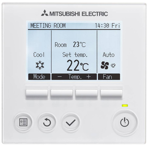 Mitsubishi Electric VRF