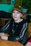 Галина Александрова
