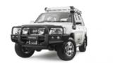 Силовые бампера Nissan Patrol Y61