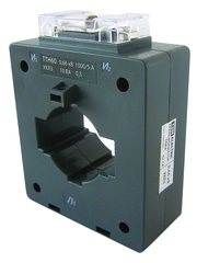 Трансформаторы тока ТТН (кл.точн.0,5S) МПИ 8 лет