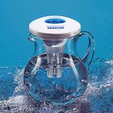 Серебрители воды