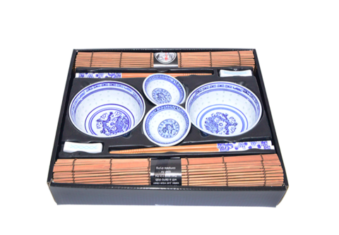 Сервировка стола, Наборы для суши купить