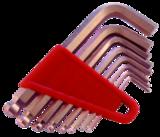 Искробезопасные шестигранные ключи