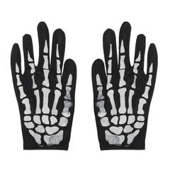 Карнавальные перчатки