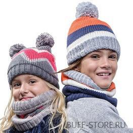 Комплекты шарф-шапка