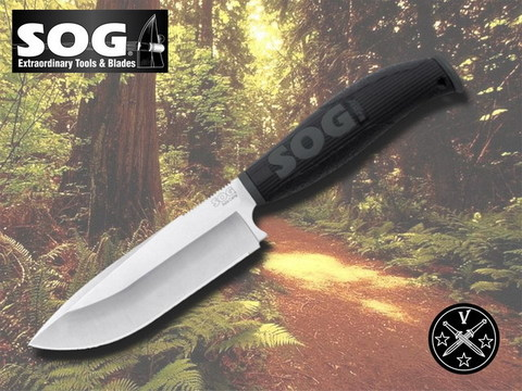 Туристические ножи, SOG купить