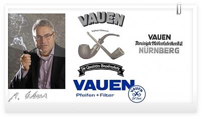 Трубки Vauen