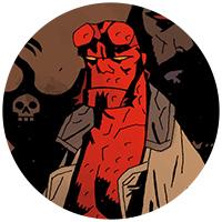 Хеллбой / Hellboy