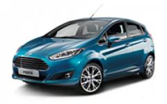 Чехлы на Ford Fiesta