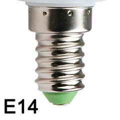 Цоколь Е14