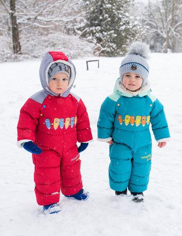 Верхняя одежда для малышей
