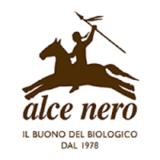 ALCE NERO - органические макароны Италии