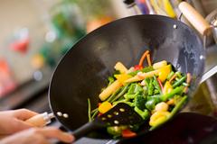 Самые быстрые способы готовки