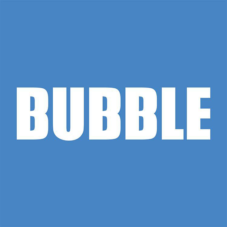 Bubble комиксы