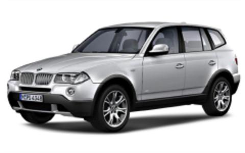 X3 2010-2014