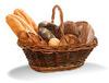 Лепешки и хлеб