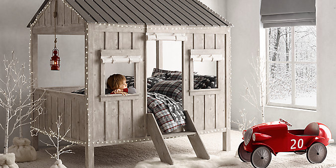 Мебель Restoration Hardware Baby & Child