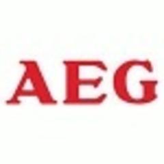 Электрообореватели AEG