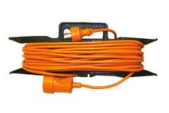 Удлинители-шнуры силовые на рамке